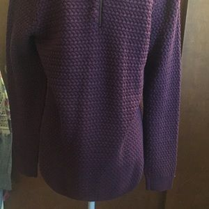 JNY CABLE SWEATER